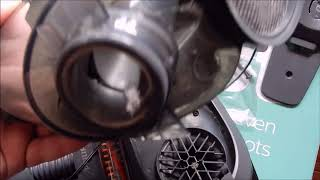 Philips FC6726/01 SpeedPro kabelloser Staubsauger