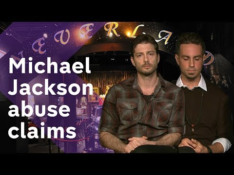 , title : 'Michael Jackson's alleged child abuse victims speak out'