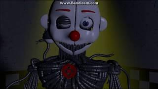 Funtime Freddy X Funtime Foxy [SFM] (part 2)