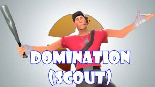 Team Fortress 2 Scout Voice Lines