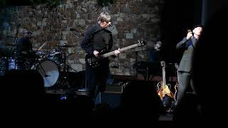 """The The """"Sweet Bird of Truth"""" Live at the Ford Amphitheatre 24Sept18"""