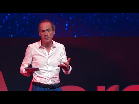 TEDxMarseille Demain ce sera : à chacun son prix ! Emmanuel Combe