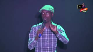 Alex Muhangi Comedy Jan 2017 - Kabata