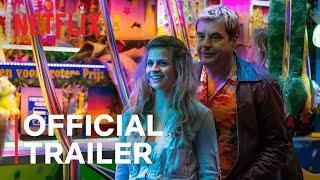 Ferry – Tráiler oficial | Netflix