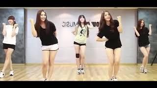 Download Video Dance cewek cantik ASBSK DJ SOUQY MP3 3GP MP4