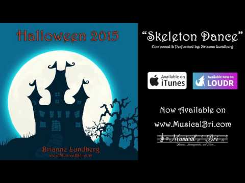 A fun, original composition of mine from my Halloween 2015 EP