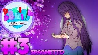Sayori's a Yandere? | Doki Doki Mercy (DDLC MOD) - Spaghetto
