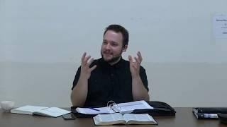 Théologie Systématique #32 | Les noms de Dieu (partie 1)