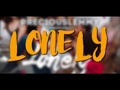 PRECIOUS LEMMY - Lonely (Lyric Video)