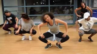 Fuego Cheetah Girls: Legacies Dance Company