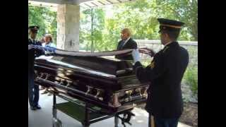 joe jackson funeral