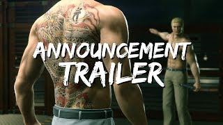 Yakuza Kiwami 2 is launches in the West on August 28, 2018! Kazuma Kiryu returns in one of the most beloved storylines in the franchise's history, remade in full HD for the PlayStation®4....