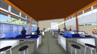 Edificio LT2 UPEG