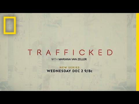 Video trailer för Trafficked With Mariana van Zeller | Trailer