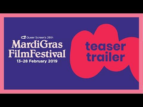 Mardi Gras Film Festival 2019 Teaser Trailer