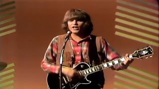 (HD Version) John Fogerty - Creedence Clearwater Revival - Bad Moon Rising