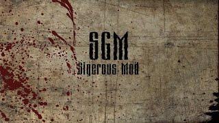 Sgm 2.2 неизвестный артефакт