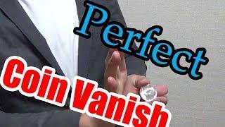 Coin Tricks Revealedperfect Coin VanishUHM