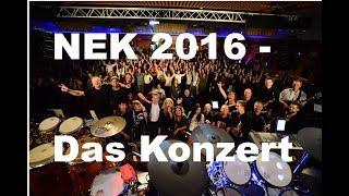 Das Konzert 2016