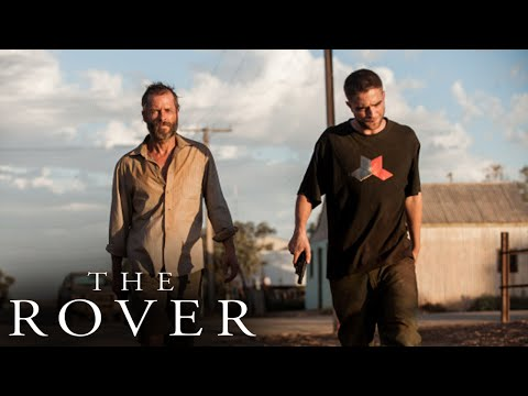 The Rover (TV Spot 'The Price You Pay')