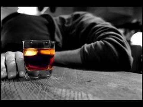 Il marito beve gli ha detto il congedo