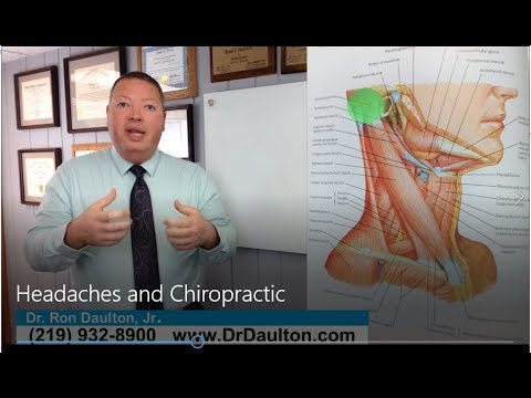 Headaches & Chiropractic