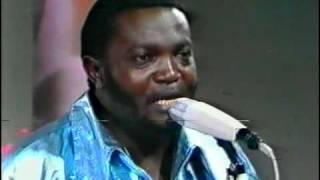 Bomba, Bomba, Mabe (Franco) - Franco & Le T.P. O.K. Jazz Télé Zaire 1975