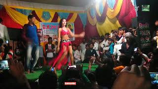 New Bhojpuri Arkestra Dance 2017    तुम सुसुक के रोई थी मै घुसुक के ठेला था