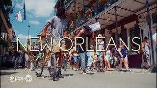 """""""Grenzenlos - Die Welt Entdecken"""" In New Orleans"""