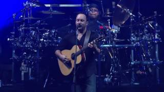 Dave Matthews Band Summer Tour Warm Up - Say Goodbye  5.21.14