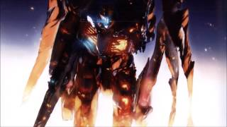 Aldnoah Zero -   BRE@TH//LESS feat Mika kobayashi (OST)
