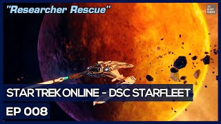 Star Trek Online - Age Of Discovery - Researcher Rescue [DSC Federation]