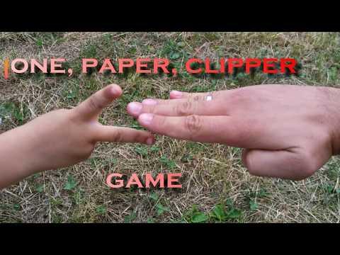 Kamen papir makaze