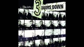 3 Doors Down: Not Enough