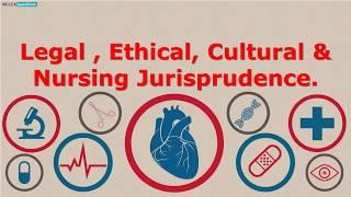 NCLEX Practice Exam for Legal, Ethical, Cultural & Nursing Jurisprudence