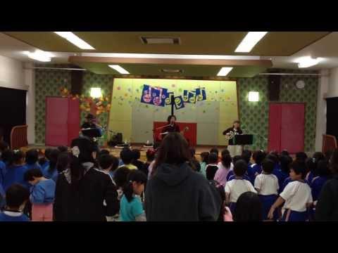Grow Up@春江幼稚園