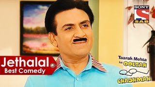 Jethalal Best Comedy | Taarak Mehta Ka Oolta Chashma