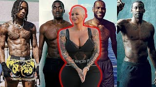 17 Men Who Have Slept With Amber Rose ★ 2019