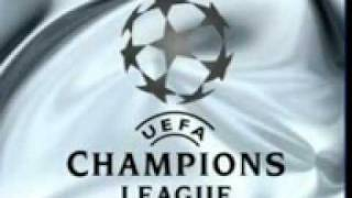official song UEFA Champions League