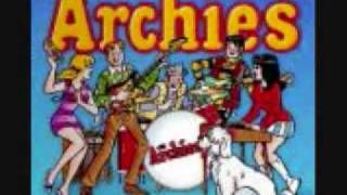 The Archies - Sugar Sugar And  jingle Jangle  And  Over And Over