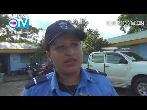 Policía realiza velada boxística con éxito