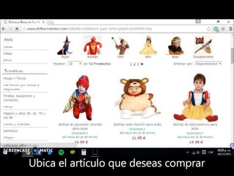 Tienda de disfraces online - DisfracesMimo