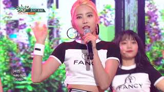 뮤직뱅크 Music Bank -조아? 조아! - 다이아(DIA).20180810