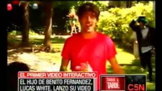 C5N EL PRIMER VIDEO INTERACTIVO