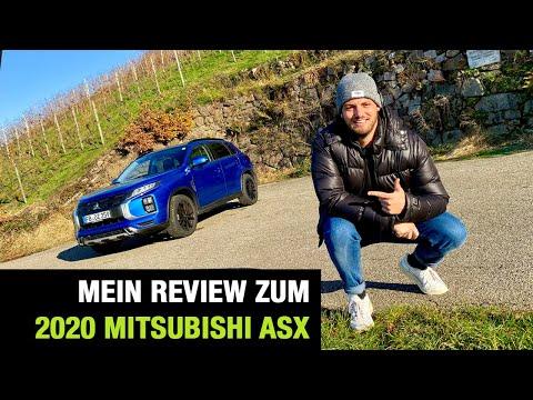 2020 Mitsubishi ASX Facelift III (150 PS) 🇯🇵 Kompakt-SUV im Fahrbericht | FULL Review | Test-Drive