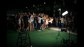 VLNY-R'n'B Backstage