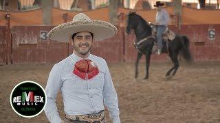Diego Herrera   El Ranchero Y El Charro Ft. Leandro Ríos (Video Oficial)