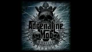 Adrenaline Mob - Stand Up and Shout (Dio Cover)