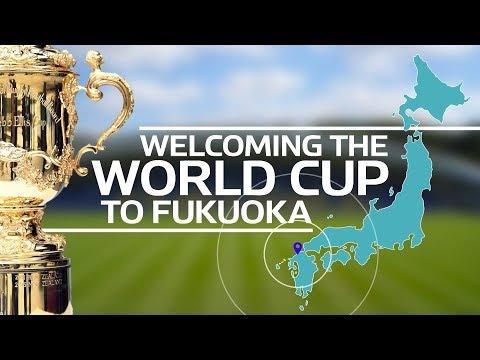 Japan legend Yusaku Kuwazuru   2019 World Cup and Olympics