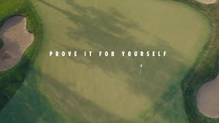 Prove it for Yourself